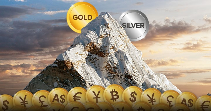 The Privilege of Owning Gold and Silver - 720x380