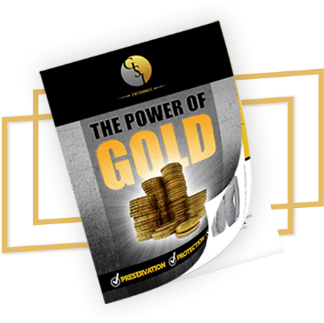 power of gold pdf