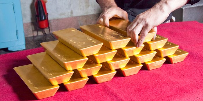 nervous bankers wonder about gold